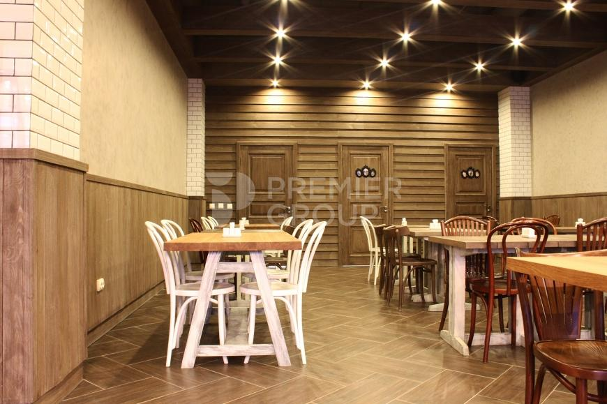 Кафе 'Casual cafe'