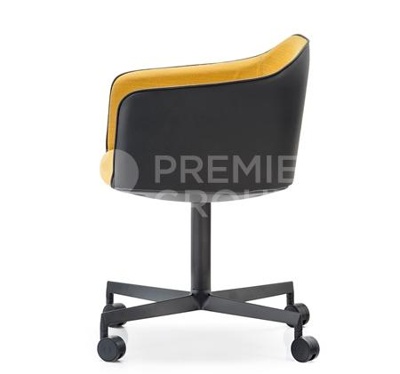 Armchair for office Laja 886 Pedrali